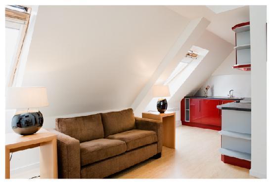 Skene House Rosemount