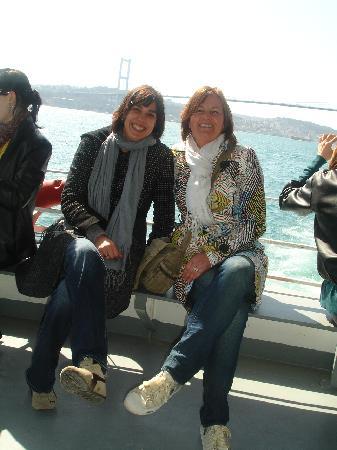 Amedros: istanbul 2010