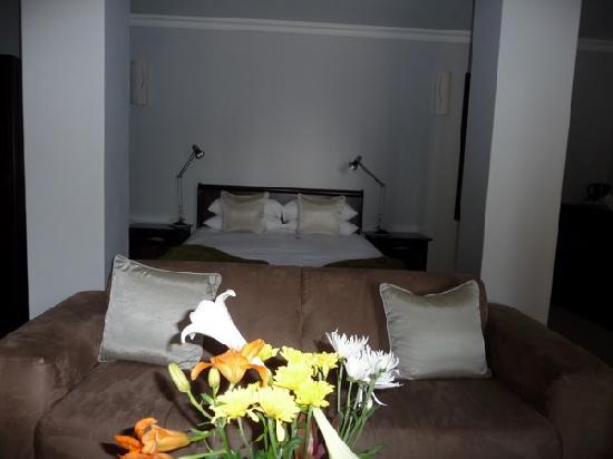 Cape Riviera: chambre 7