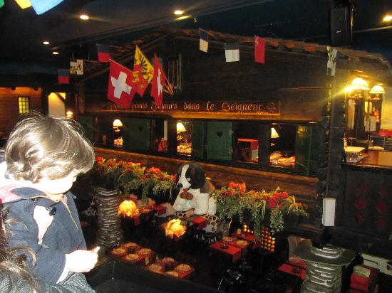 ginebra manotel edelweiss: