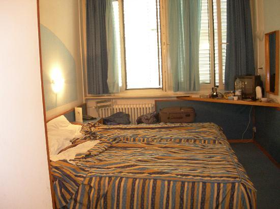 Hotel San Carlo Garni