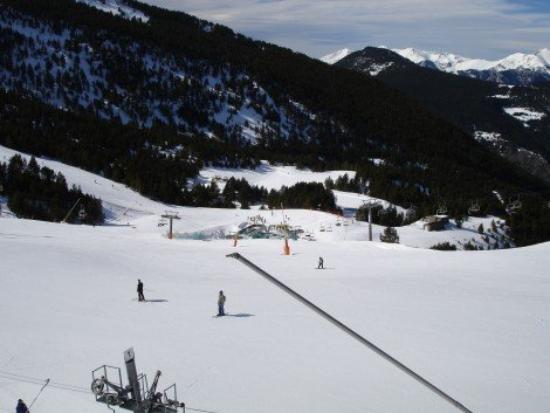 Foto de Andorra la Vella