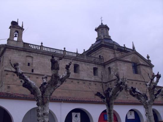 Fotos de ciudad rodrigo im genes destacadas de ciudad for Oficina de turismo ciudad rodrigo