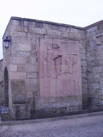 hostal puerta sol ciudad rodrigo: