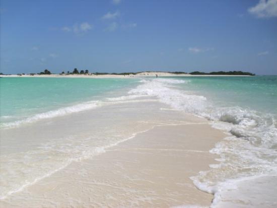 Isla El Gran Roque Photo