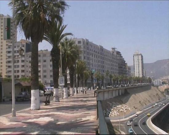 عين الترك, الجزائر: oran