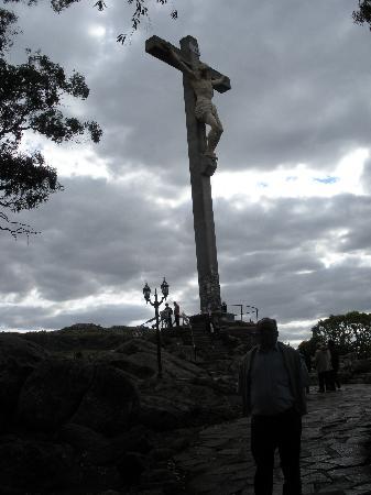 Tandil, Argentina: El Calvario