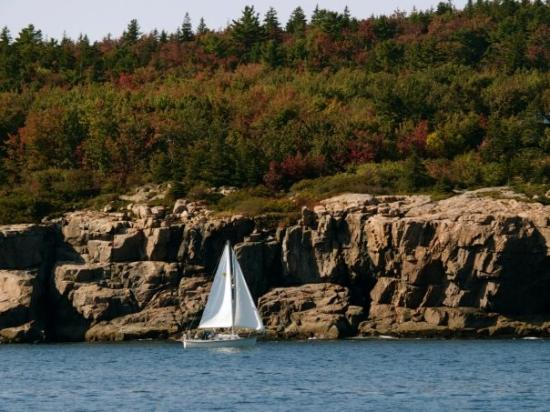 Bar Harbor, ME: Acadia National Park