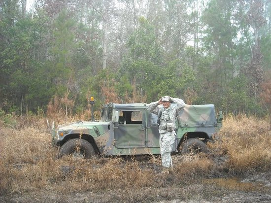 Camp Blanding Florida Map.Camp Blanding Museum And Memorial Park Starke Tripadvisor