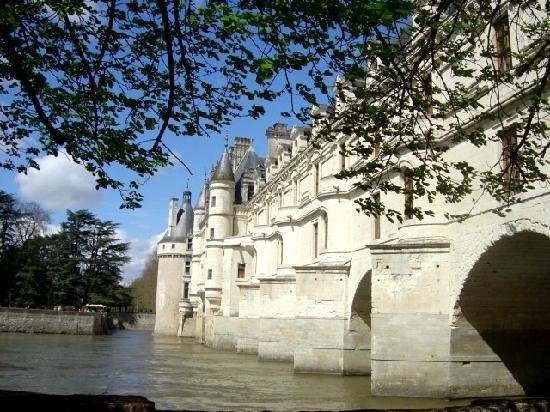 Chenonceaux, Fransa: Chenonceau