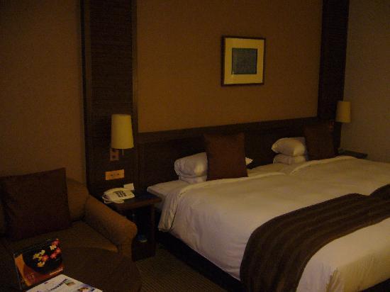 Miyakojima Tokyu Hotel & Resorts : 広く綺麗