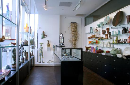 Museum of Craft and Folk Art : The Museum Store