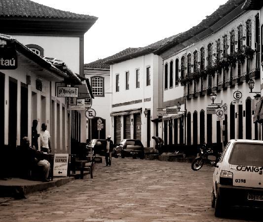 São Gonçalo do Rio das Pedras, MG: A Visit to Colonial Serro