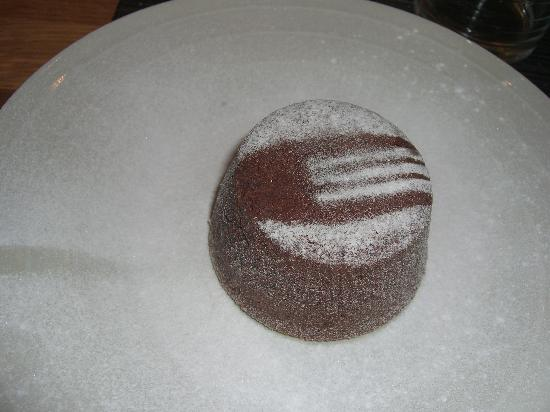 Cook' n With Class Paris: The best lava cake you will ever make.