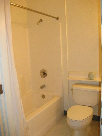 Siegel Suites Select – Las Vegas Boulevard: Bathroom
