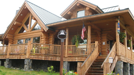 Matanuska Lodge