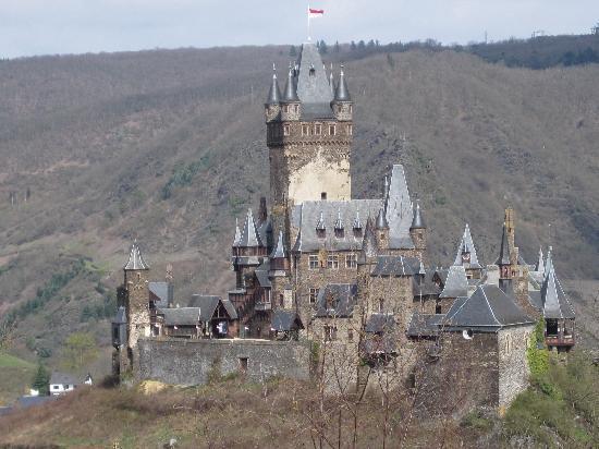 Ferienresort Cochem: Reichsburg Cochem