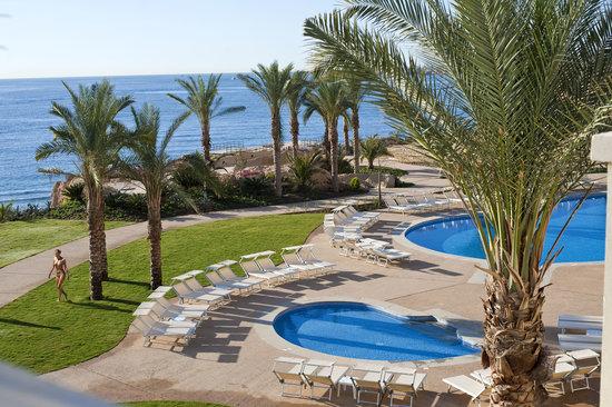 Stella Di Mare Beach Hotel & Spa: Exterior view