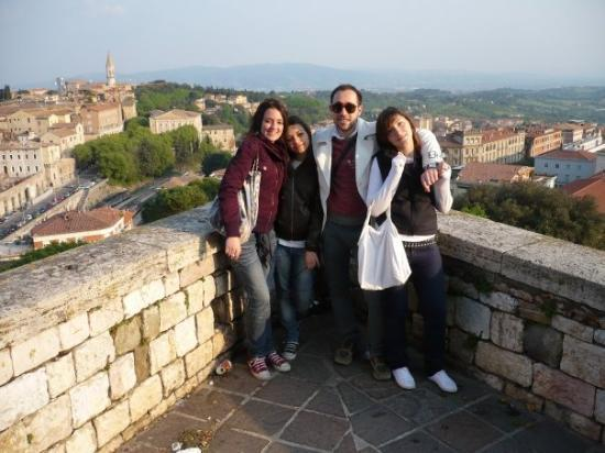 Zdjęcie Perugia