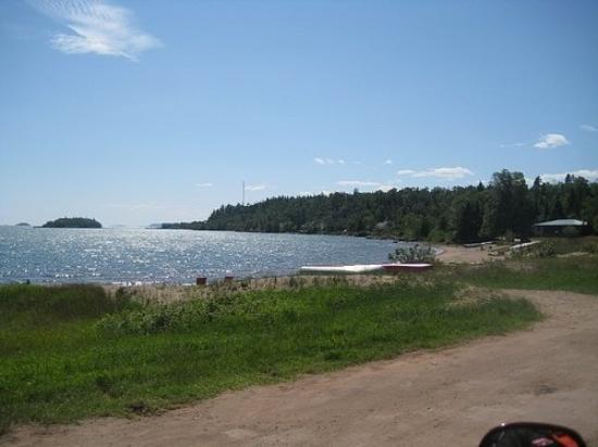 Thunder Bay, Canadá: Lake Superior
