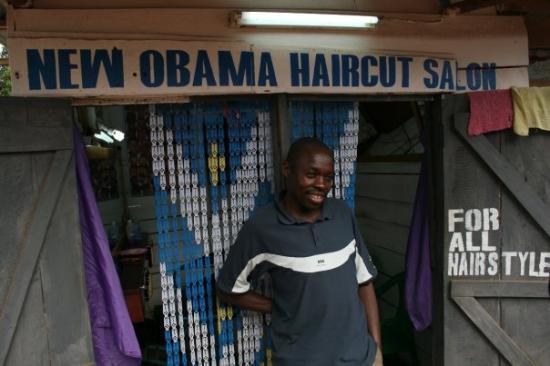 Imagen de Kampala