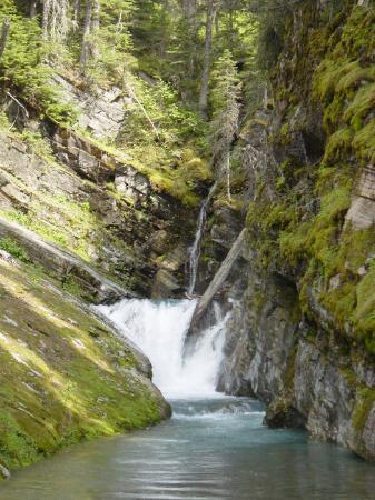 East Glacier Park Photo