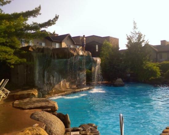 Minerals Spring Spa Picture Of Minerals Hotel Vernon Tripadvisor