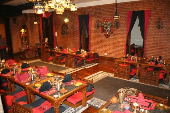 Where to Eat in Bagmati Zone: The Best Restaurants and Bars