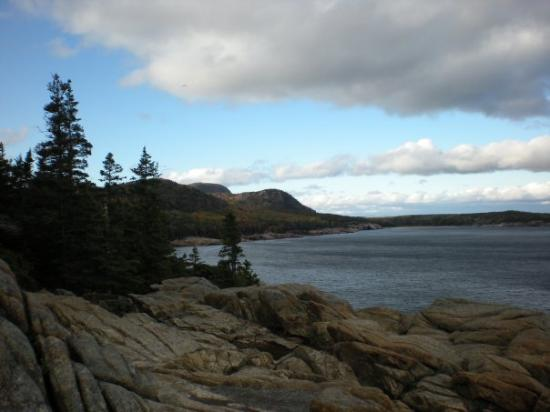 Bar Harbor Foto