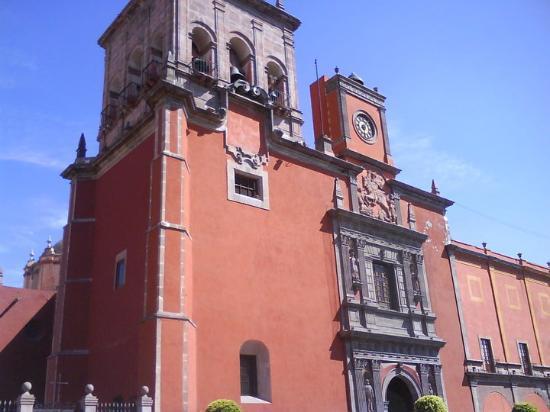 เกเรตาโร, เม็กซิโก: Convento de San Francisco