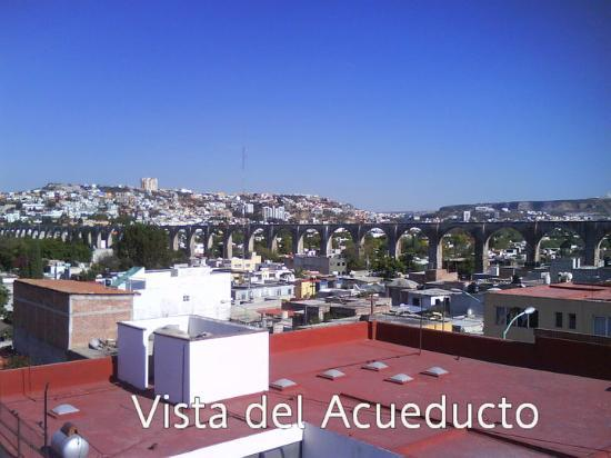Queretaro City Photo