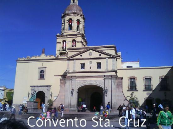 Queretaro City Picture