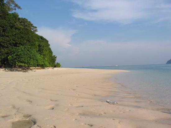 Gili Trawangan, Indonesia: in der nächsten zeit mein aufenthalt