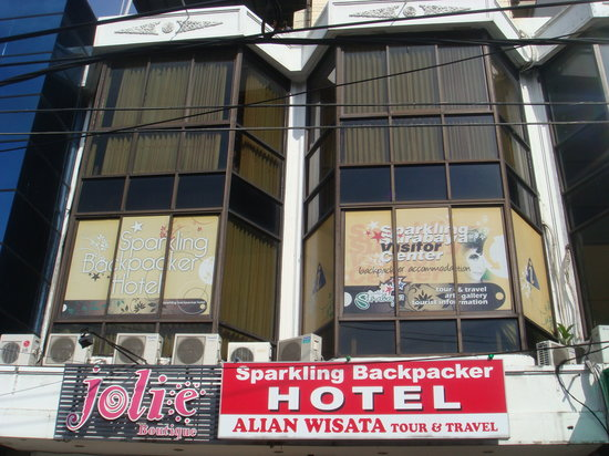 Photo of Sparkling  Backpacker Hotel Surabaya