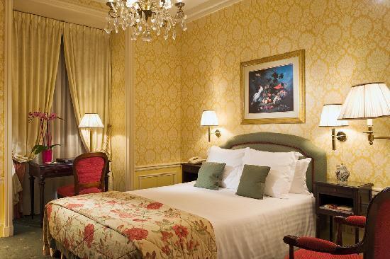 Hotel Westminster: Room