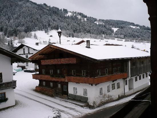 Niederau, Oostenrijk: Hotel Simmerlwirt