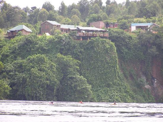 Adrift Riverbase from the River Nile