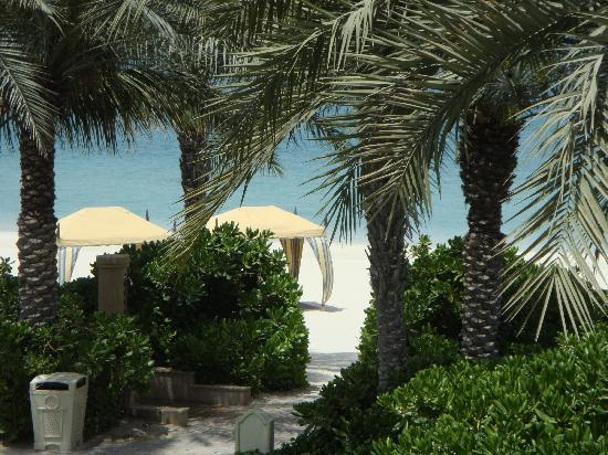 Residence&Spa at One&Only Royal Mirage Dubai : Feels like a tropical island