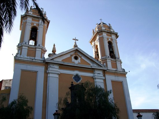 Catedral de Santa Maria de la Asuncion