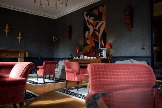 Skene House Whitehall: Whitehall Grosvenor Lounge