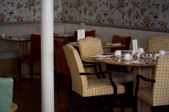 Skene House Whitehall: Whitehall breakfast restaurant