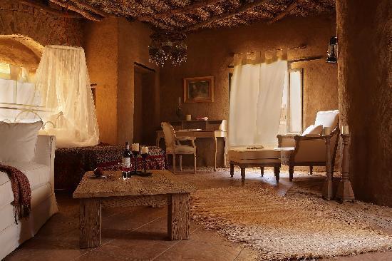 Dakhla, Egypt: Sahara Suite