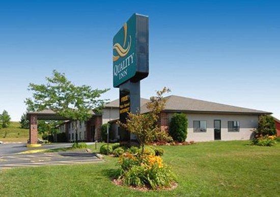 Photo of Quality Inn Reedsburg