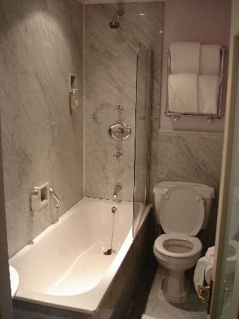 A Lack Of Cleanliness Or Chronic Reflux Radisson Blu Edwardian Vanderbilt Pictures Tripadvisor