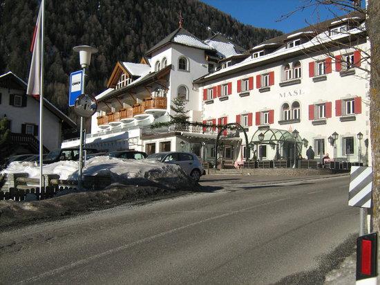 Hotel Masl