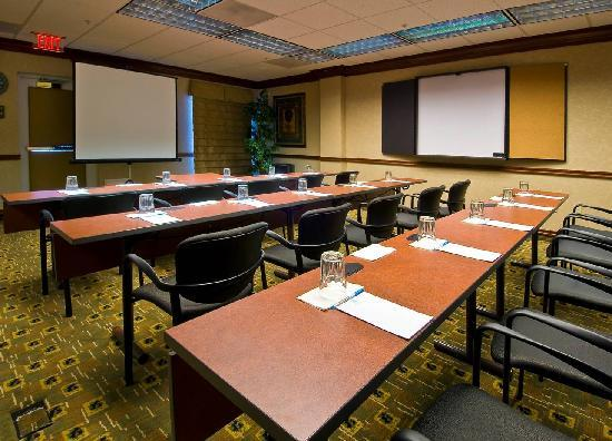 HYATT house Pleasant Hill: Meeting Facilities