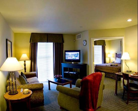 حياة هاوس بليزنت هيل: One Bedroom Suite