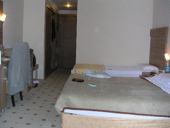 Club Side Coast Hotel: Zimmer im Coast Hotel