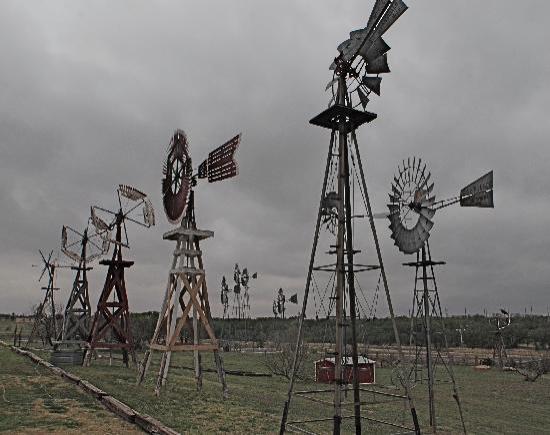 ستاي بريدج سويتس لوبوك: Windmill Museum
