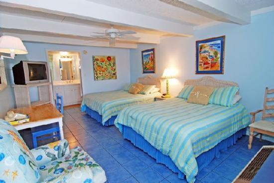Wrightsville Beach, Carolina del Nord: Waterway Lodge